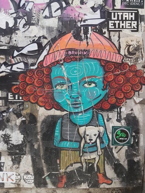 Street Art Barcelone (5)