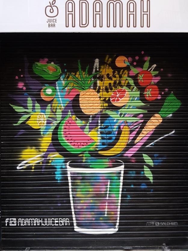 Street art Barcelone (7)