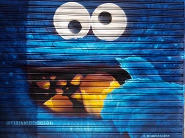 Street art Barcelone (8)