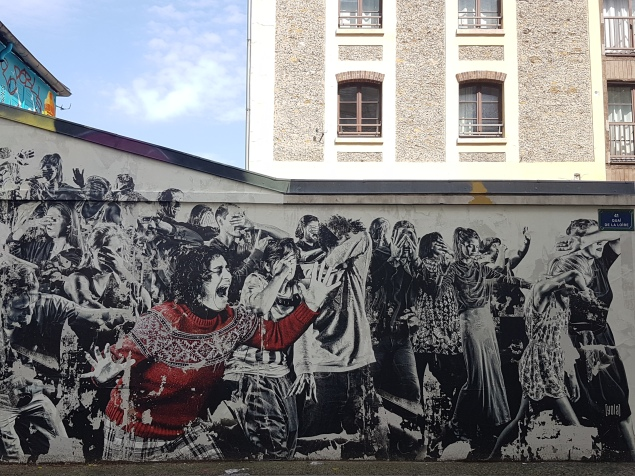 Yola_Street Art Paris