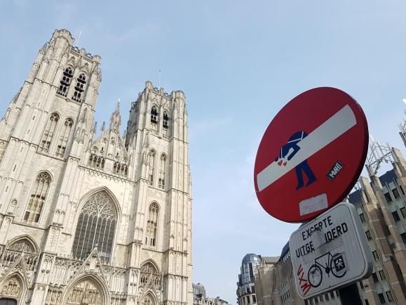 Clet_Bruxelles