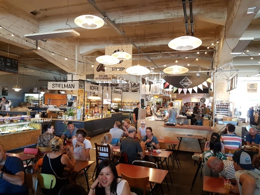 Fenix Food Factory_Rotterdam