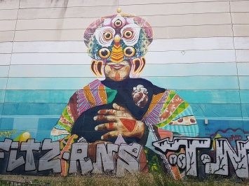 Street art Bruxelles (1)