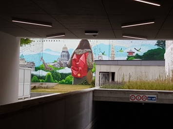Street art Bruxelles (2)