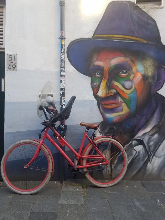 Street art Rotterdam (1)