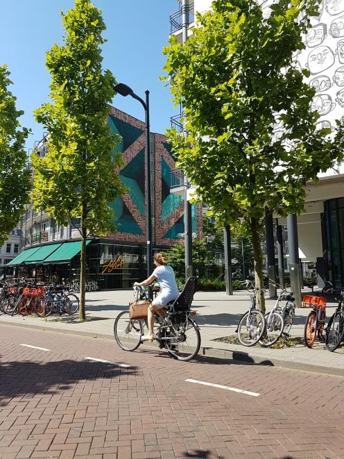 Street art Rotterdam (3)