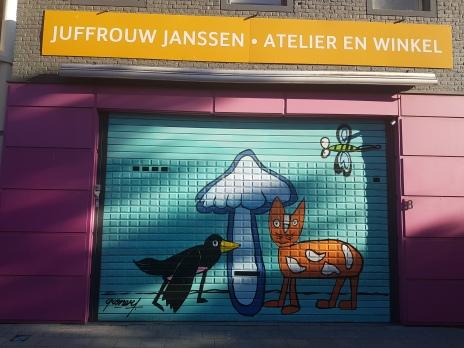 Street art Rotterdam (4)