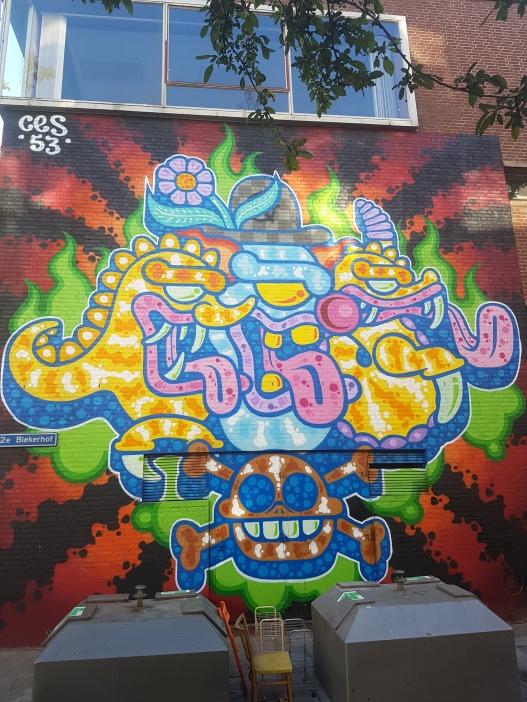Street art Rotterdam (5)