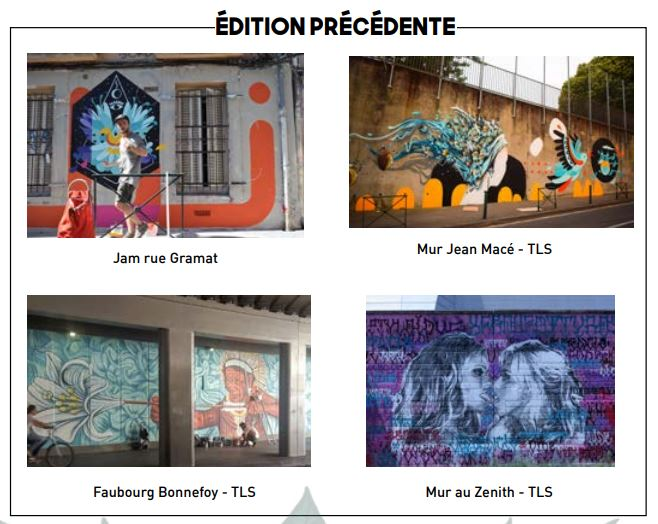 Latino graff