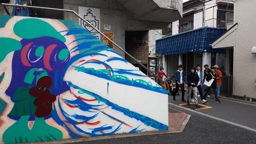 Street art Tokyo (9)